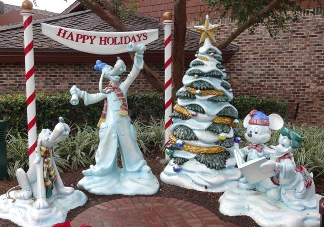 2012 Festival of the Seasons at Downtown Disney « Extra Walt ...