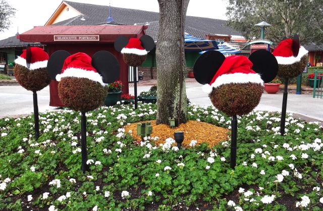 2012 Festival of the Seasons at Downtown Disney - 09