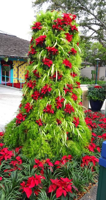 2012 Festival of the Seasons at Downtown Disney - 10