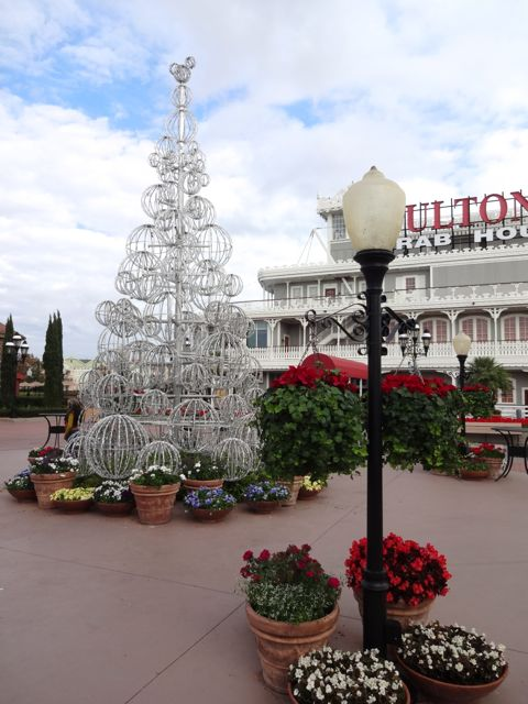 2012 Festival of the Seasons at Downtown Disney - 11