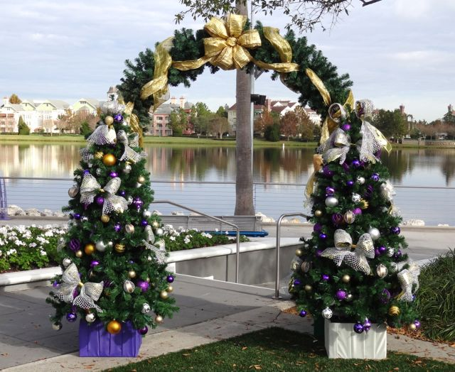2012 Festival of the Seasons at Downtown Disney - 12