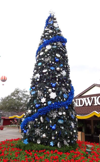 2012 Festival of the Seasons at Downtown Disney - 13