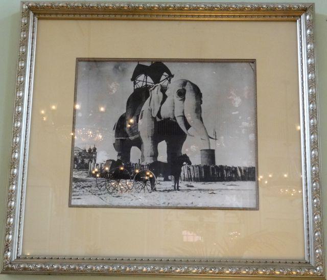 Elephant Hotel Photo