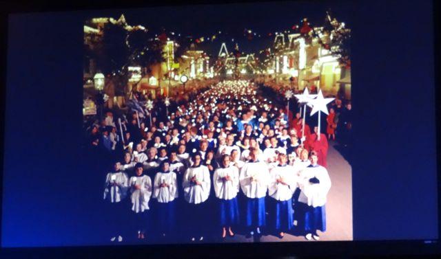 D23 Magic & Merriment 2012 at Walt Disney World - Archival Presentations on Day 1 - 06