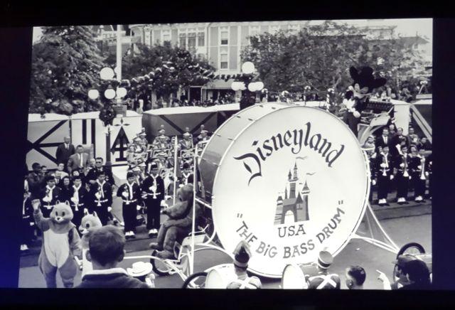 D23 Magic & Merriment 2012 at Walt Disney World - Archival Presentations on Day 1 - 19