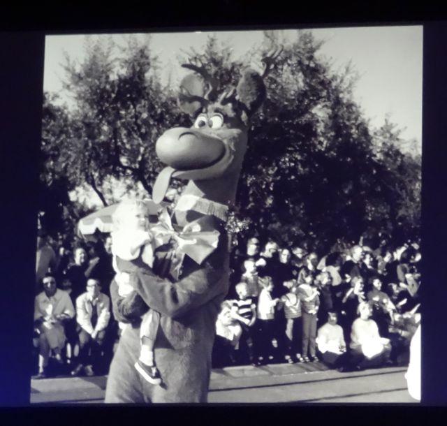 D23 Magic & Merriment 2012 at Walt Disney World - Archival Presentations on Day 1 - 22