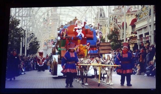 D23 Magic & Merriment 2012 at Walt Disney World - Archival Presentations on Day 1 - 27