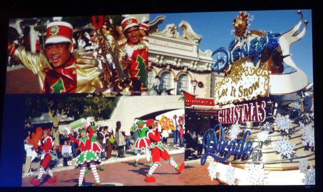 D23 Magic & Merriment 2012 at Walt Disney World - Archival Presentations on Day 1 - 29