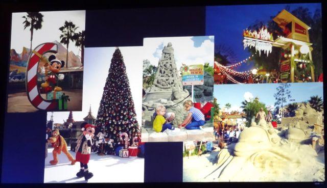 D23 Magic & Merriment 2012 at Walt Disney World - Archival Presentations on Day 1 - 35