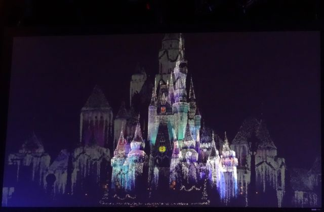 D23 Magic & Merriment 2012 at Walt Disney World - Archival Presentations on Day 1 - 42