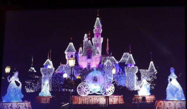 D23 Magic & Merriment 2012 at Walt Disney World - Archival Presentations on Day 1 - 44