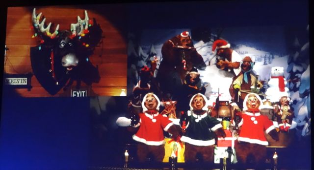 D23 Magic & Merriment 2012 at Walt Disney World - Archival Presentations on Day 1 - 51