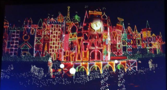 D23 Magic & Merriment 2012 at Walt Disney World - Archival Presentations on Day 1 - 52