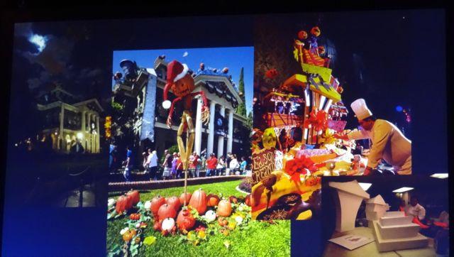 D23 Magic & Merriment 2012 at Walt Disney World - Archival Presentations on Day 1 - 53