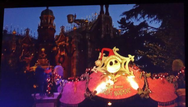 D23 Magic & Merriment 2012 at Walt Disney World - Archival Presentations on Day 1 - 54