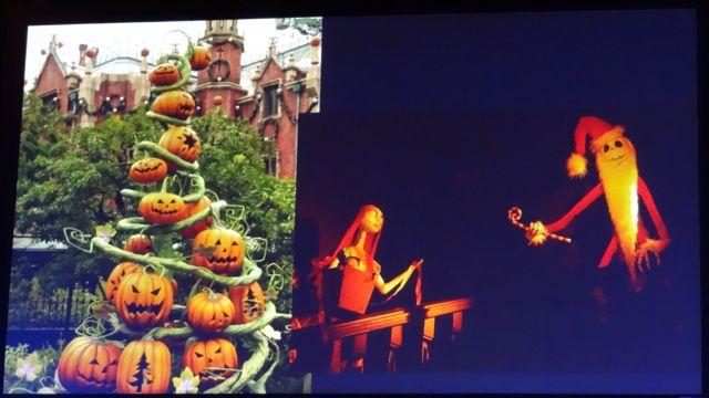 D23 Magic & Merriment 2012 at Walt Disney World - Archival Presentations on Day 1 - 55
