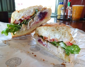 Earl of Sandwich, The All American