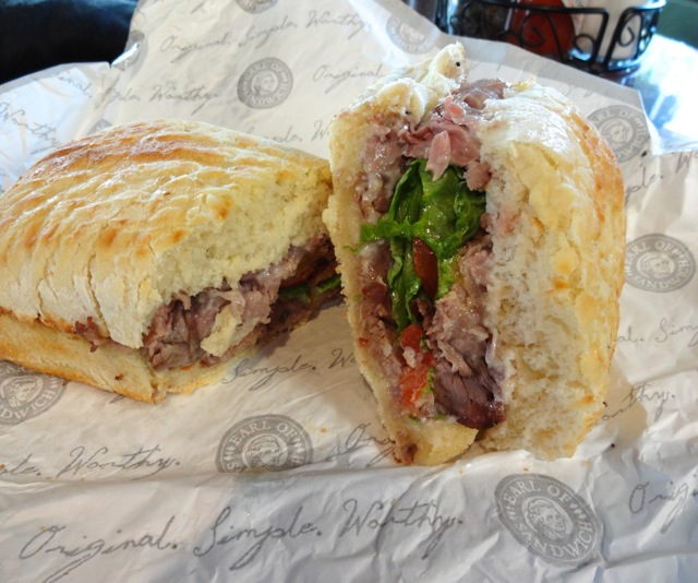 Earl of Sandwich - The Original 1762