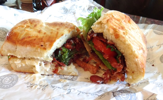 Earl of Sandwich - The Best BLT