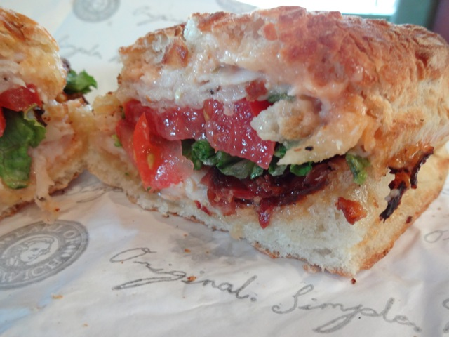 The Earl's Club - Earl of Sandwich