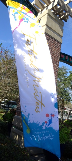2013 Festival of the Masters at Downtown Disney - 02