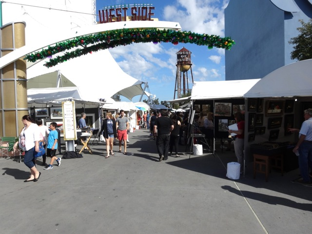2013 Festival of the Masters at Downtown Disney - 10