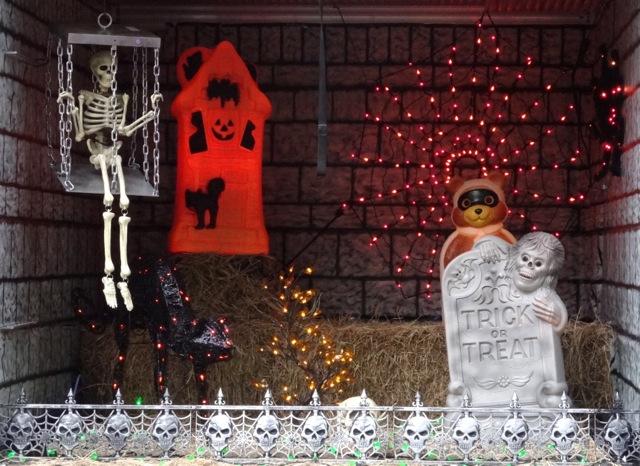 Halloween 2013 at Fort Wilderness Campground - Walt Disney World - 21
