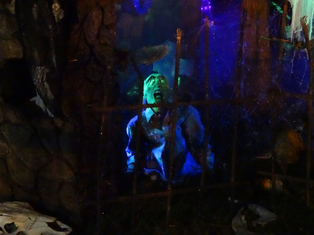 Halloween 2013 at Fort Wilderness Campground - Walt Disney World - 30