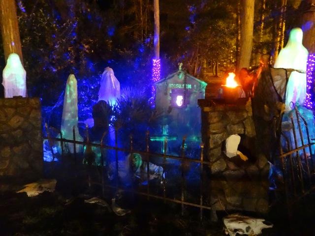 Halloween 2013 at Fort Wilderness Campground - Walt Disney World - 31
