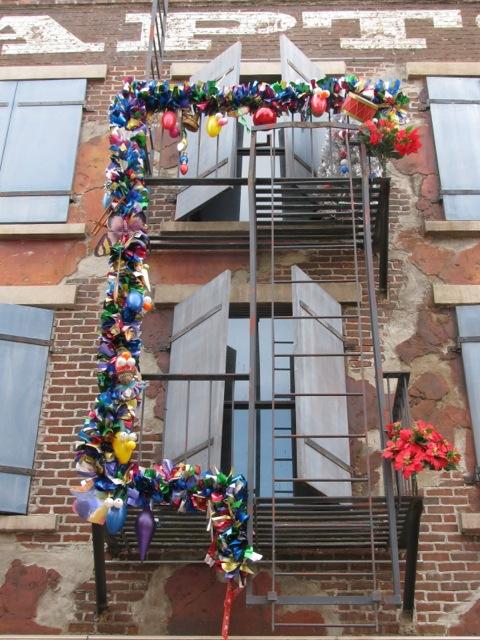 Muppet Holiday Decor 2009 - 1