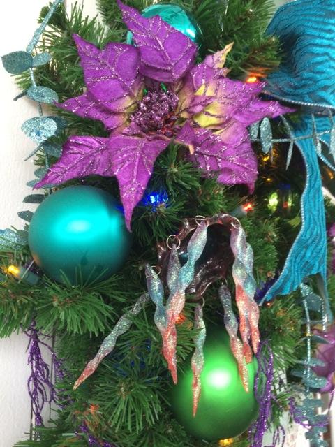 Old Key West Holiday Decor 2013 - 1