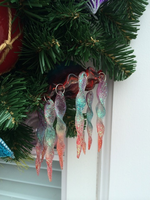 Old Key West Holiday Ornaments 2013 - 07