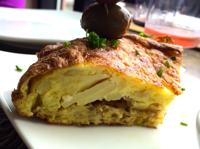 Moroccan Omelet Spice Road Table 07MAR2014 - 5