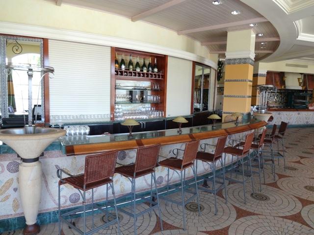 Citricos at Grand Floridian Resort - interior photos - 1