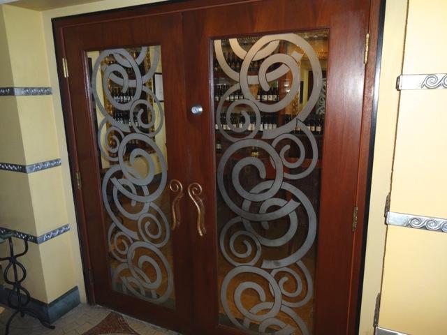 Citricos at Grand Floridian Resort - interior photos - 6