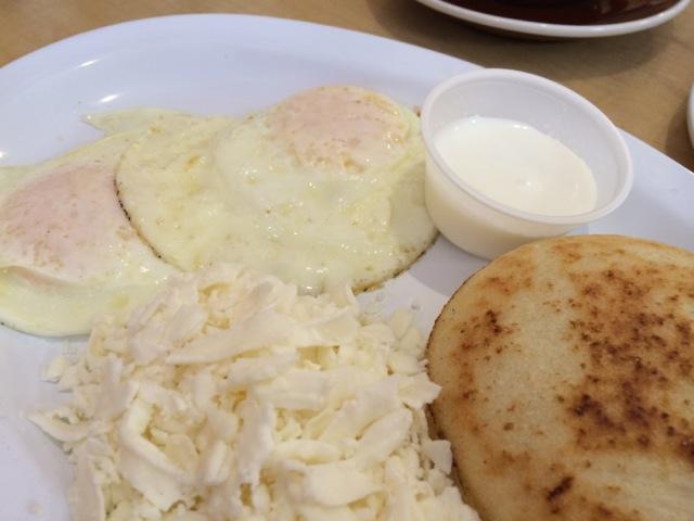 #breakfast #qkenans 03MAY2014 - 6