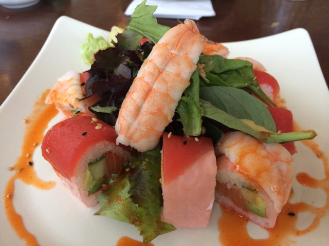 #splitsville grilled avocado and fantasy roll 22MAY2014 - 10