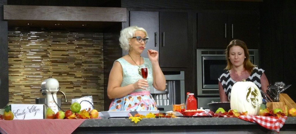 Emily Ellyn Culinary Demo 141022 - 11