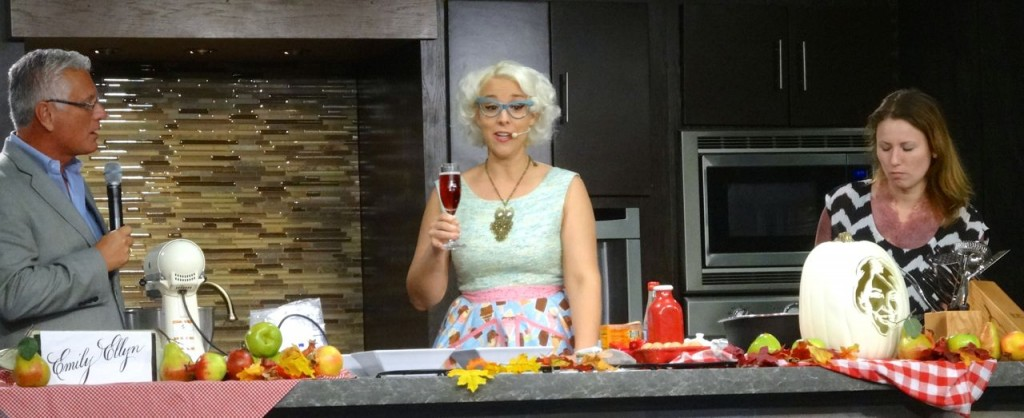 Emily Ellyn Culinary Demo 141022 - 12