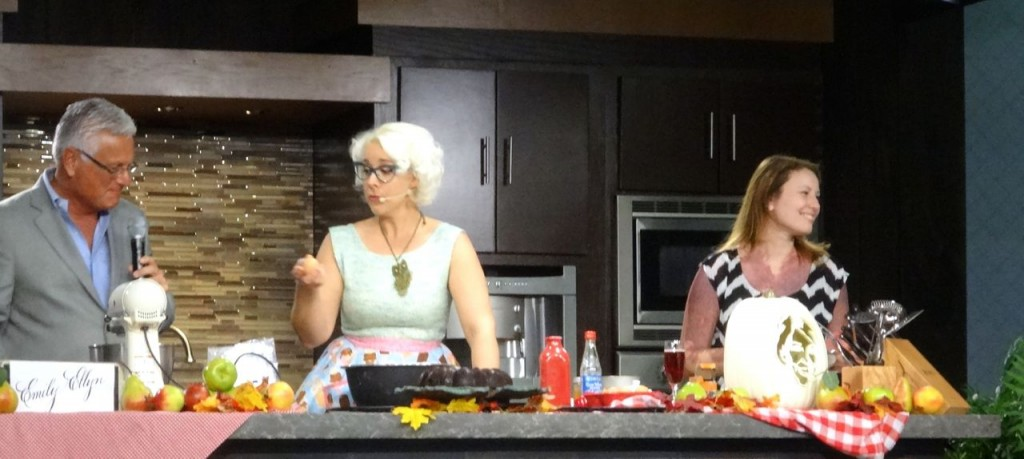 Emily Ellyn Culinary Demo 141022 - 20