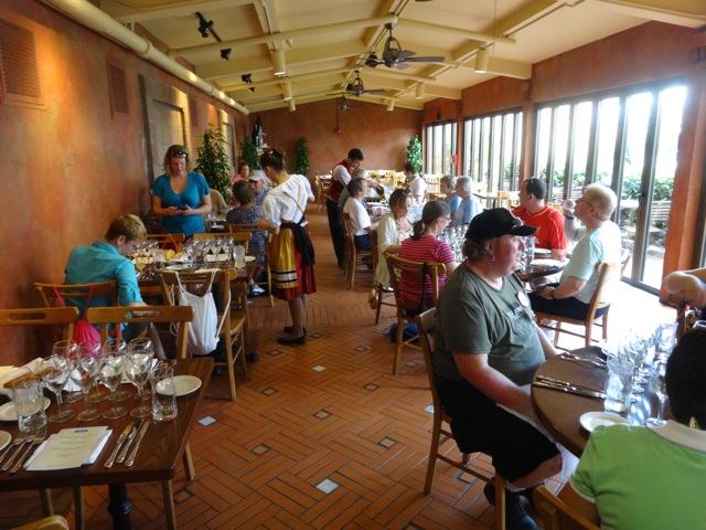 Via Napoli Food & Beer Pairing with JMD 140923 - 03