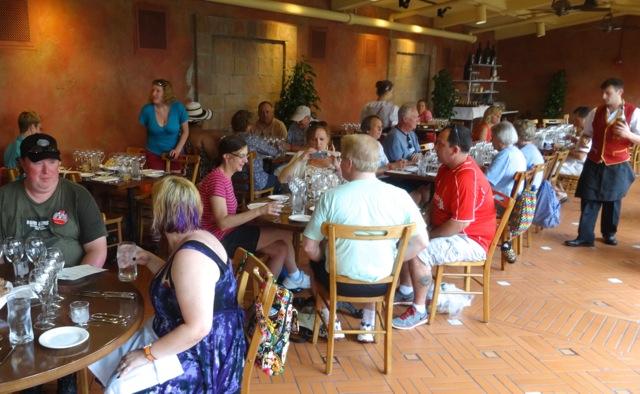 Via Napoli Food & Beer Pairing with JMD 140923 - 04