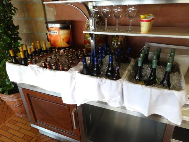 Via Napoli Food & Beer Pairing with JMD 140923 - 05