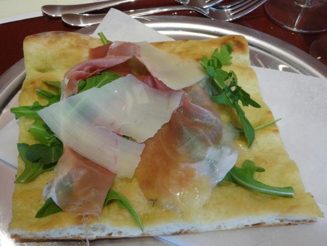 Via Napoli Food & Beer Pairing with JMD 140923 - 22