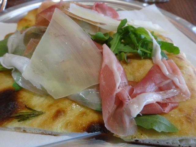 Via Napoli Food & Beer Pairing with JMD 140923 - 24