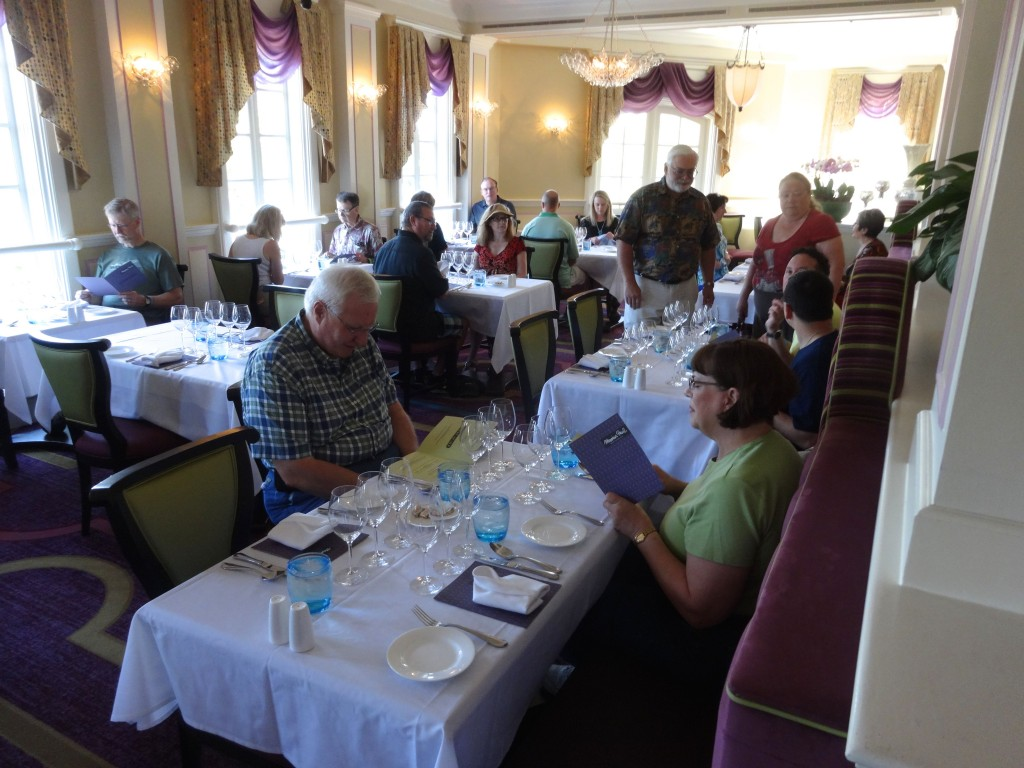 Alsace Regional Wine Lunch 141107 - 24